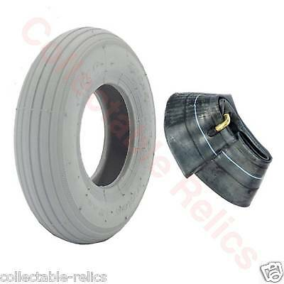 Tyre Tube 200X50 Grey Wheelchair Trolley Electric Mobility Scooter 200 x 50 928