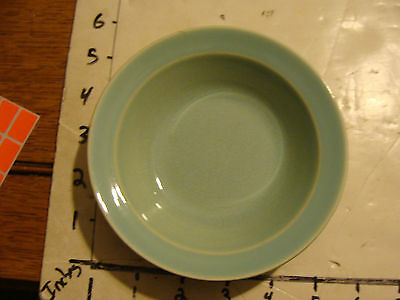 Taylor, Smith & Taylor LURAY PASTELS---5 3/8 BERRY BOWL - LIGHT GREEN
