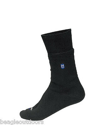 NEW Hanz Waterproof Lightweight Crew Socks Large Breathable Thermal Level H2