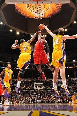 2 LA CLIPPERS vs LAKERS tickets 4/7/15 - Sec 328, Row 2, Very Close to the AISLE