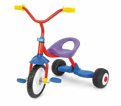 Toyrific 3 Wheeler Tricycle Childrens Outdoor Pedal Ride On Trike Toy Gift