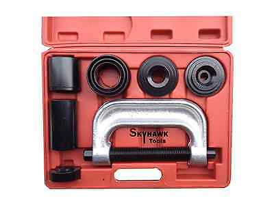 4-in-1 Auto Truck Ball Joint Service Kit Tool Set 2WD & 4WD Remover Install