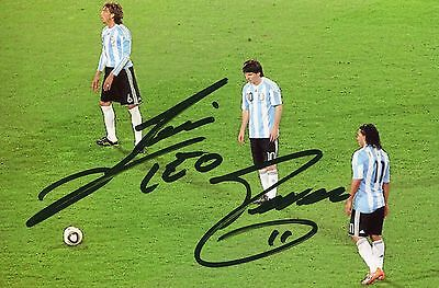 Photo de Léo Messi signature autographe E2!!!!!!!!!!!!!!!!!!!!!!!!!!!!!!!!!!!!!!