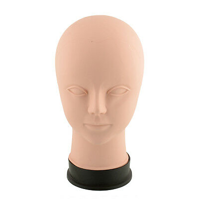 Mannequin Practice Head Make Up Eye Stand Female acupoint dummy head mould