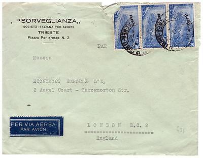 shop1289 Italy  cover  to England
