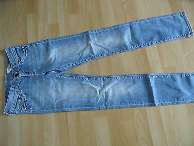 H&M coole used skinny Jeans Gr. 26  TOP kWi315