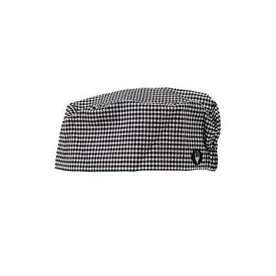 Chef Works - BNSC - Checked Beanie