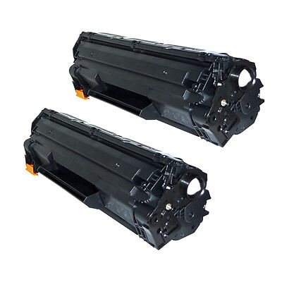 2 PK for CANON 137 9435B001 TONER CARTRIDGE ImageClass MF 226DN 224DW 222DW 217W