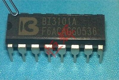 20PCS BI3101A DIP-16 POWER IC tt