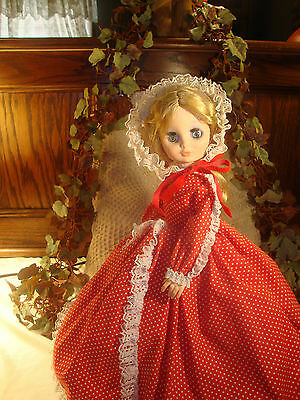"VOGUE DOLL""JILL""151/2"" TALL EST.AGE 1974 40YEARS OLD TOTALLY EXCELLENT CONDITION"