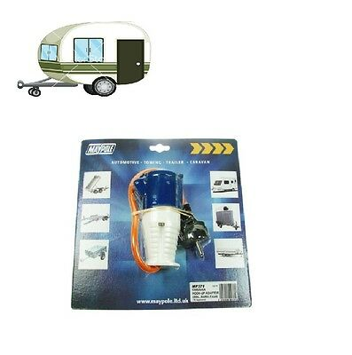 Caravan 230V Euro Hook-Up Lead Mp371