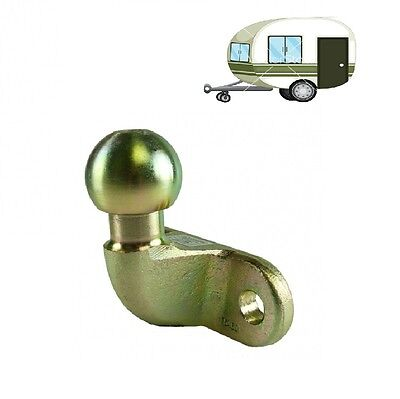 50Mm Tow Ball Eu Approved Mp79 Towbar Bar Towing Maypole