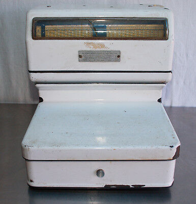 VINTAGE DAYTON HOBART COMMERCIAL GROCERY 18LB MEAT/PRODUCE SCALE Model # 850