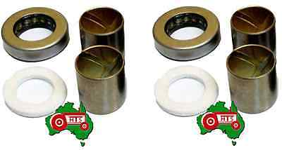 Tractor King Pin Repair Kits for Massey Ferguson 65 765 with 32mm Shaft