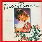 Debby Boone / With My Song (CD,Curb Records)