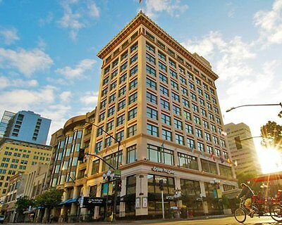 GASLAMP PLAZA SUITES - ANNUAL FLOATING WEEKS TIMESHARE FOR SALE!