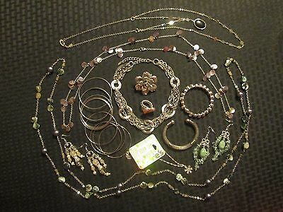 Nice lot of Vintage to Modern Jewelry! Lot 70