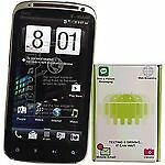 Mint Unlocked HTC Sensation 4G White GSM Android Wi-Fi No Contract Smart Phone
