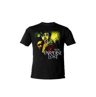 Paradise Lost Icon T-shirt NEW OFFICIAL size SMALL