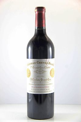 Chateau Cheval Blanc 2004 Red Wine, Bordeaux