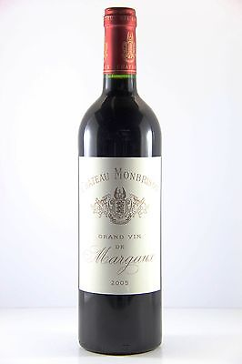 Chateau Monbrison 2005 Red Wine, Bordeaux