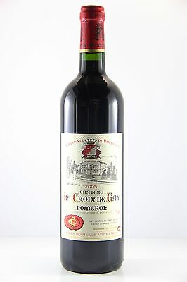 Chateau La Croix de Gay 2005 Red Wine, Bordeaux