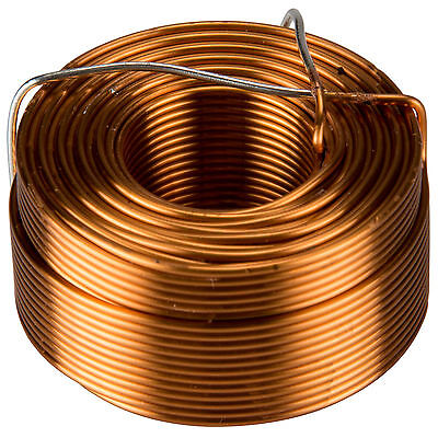 Jantzen 1850 0.60mH 20 AWG Air Core Inductor