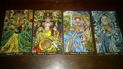 2 READERS READING! PSYCHIC AND TAROT READING