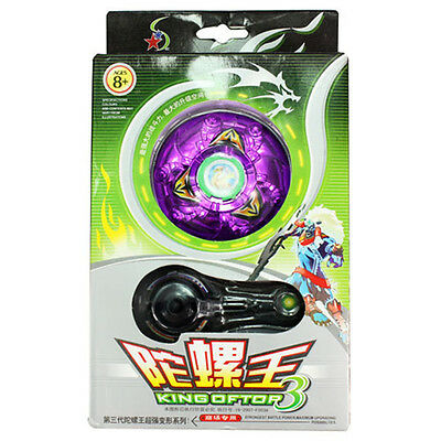 1 Set  Fury Battle Gyros For Beyblade Metal Fusion Metal Masters Arena Colorful