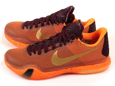 site site site full of  Zapatillas  half off 24d5f 9cdfb nike kobe x ep 745334 604 ee6a31
