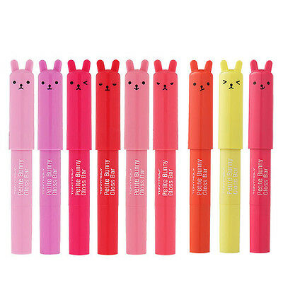 [TONYMOLY] Petit Bunny Tint Gloss Bar 9 Colors Set