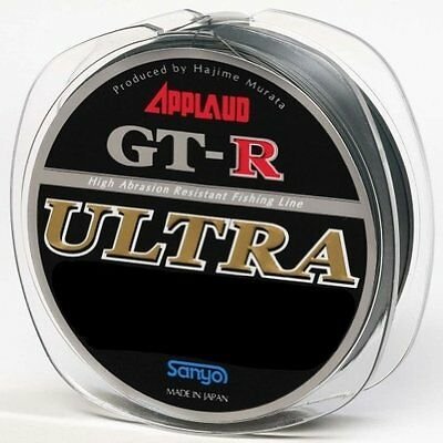 New Sanyo Nylon APPLOUD GT-R ULTRA 600m 20lb For Fishing line Nylon