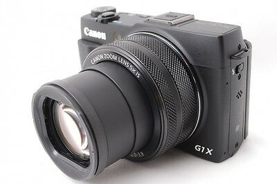 Canon PowerShot G1X Mark ?II MKII Digital Camera MINT From JAPAN