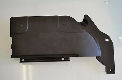 Battery Cover / Heat Shield, Saab 9-3 (2003 - 2011), Part #12771193