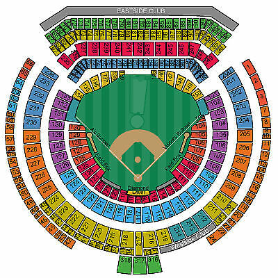 2 Tickets + Parking Boston Red Sox at Oakland Athletics A's 5/12 Sec 117 Row 28