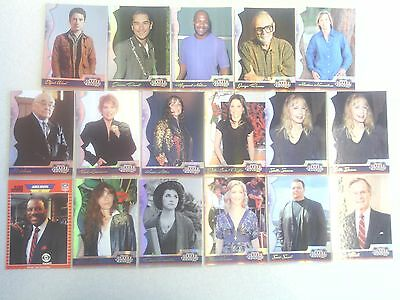 famous people cards