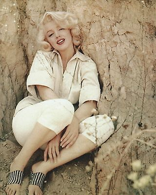 Marilyn Monroe  8x10 photo picture AMAZING Must see! #99