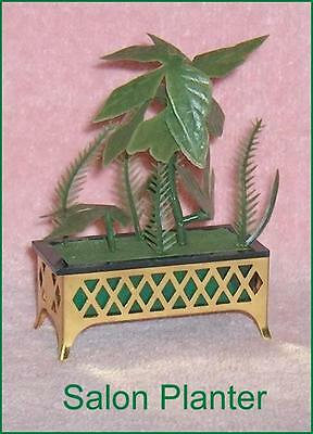 Salon Planter Ideal Petite Princess Dollhouse Furniture