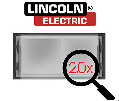 Lincoln Electric VIKING Cheater Magnifying Lens - 2.0 MAG - KP3046-200