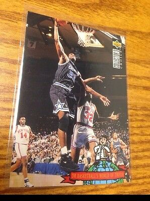 1993-94 Upper Deck Collectors Choice Shaquille O'Neal - MINT