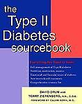The Type 2 Diabetes Sourcebook - Self Management Nutrition Resources