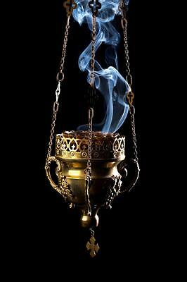 Ancient Incense MW Type Soap / Candle Making Fragrance Oil 1-16 Ounce