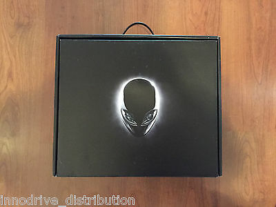 """Dell Alienware 15 15.6"""" Gaming Laptop Notebook Win 8.1 IPS 2.90GHz ANW15-1421SLV"""