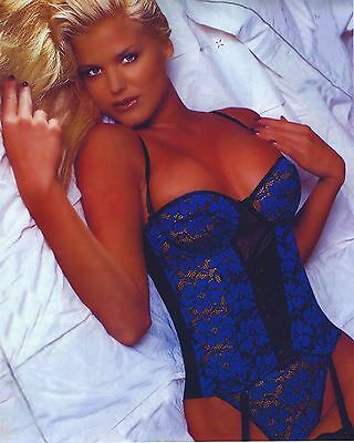 Victoria Silvstedt  8x10 photo AMAZING must see!! #2