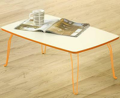 Floor Table Folding Modern Japanese Style Low Laptop Computer Coffee Tables