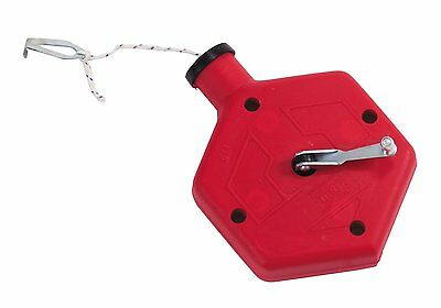 Md Building Products Inc 00760 100ft. Contr. Chalk Reel