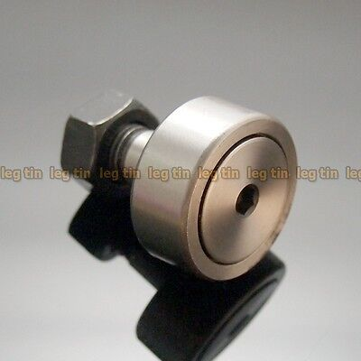 [2 PCS] CF12-1 KR32 KRV32 Cam Follower Needle Roller Bearing Bearings