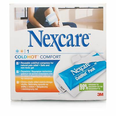 Nexcare™ Reusable Cold / Hot Comfort Gel Pack | Flexible ice or Soothing heat