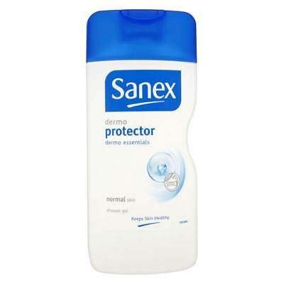 Sanex Dermo Protector Normal Skin Shower Gel 500ml