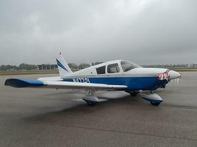 Piper PA28-180 GNS530W/STEC30 payment or accept C1 or C2 Corvette